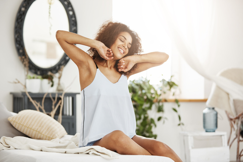 These 8 Affirmations Remind Me That It's Okay To Slow Down
