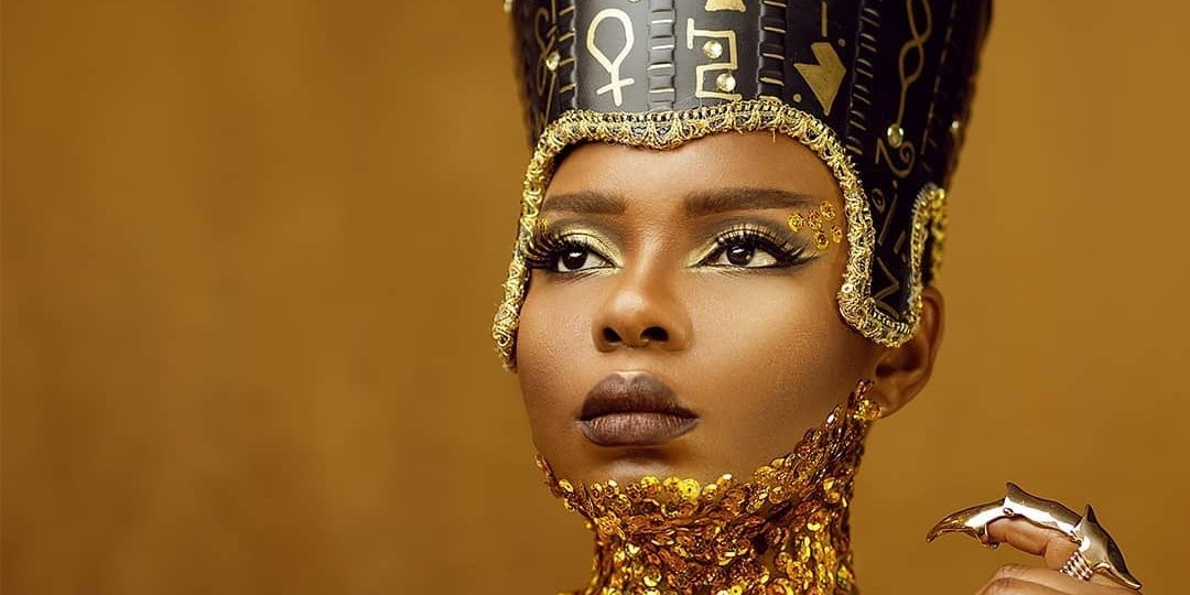 Yemi Alade Drops Two New Singles From Her Forthcoming Album 'Woman of Steel'