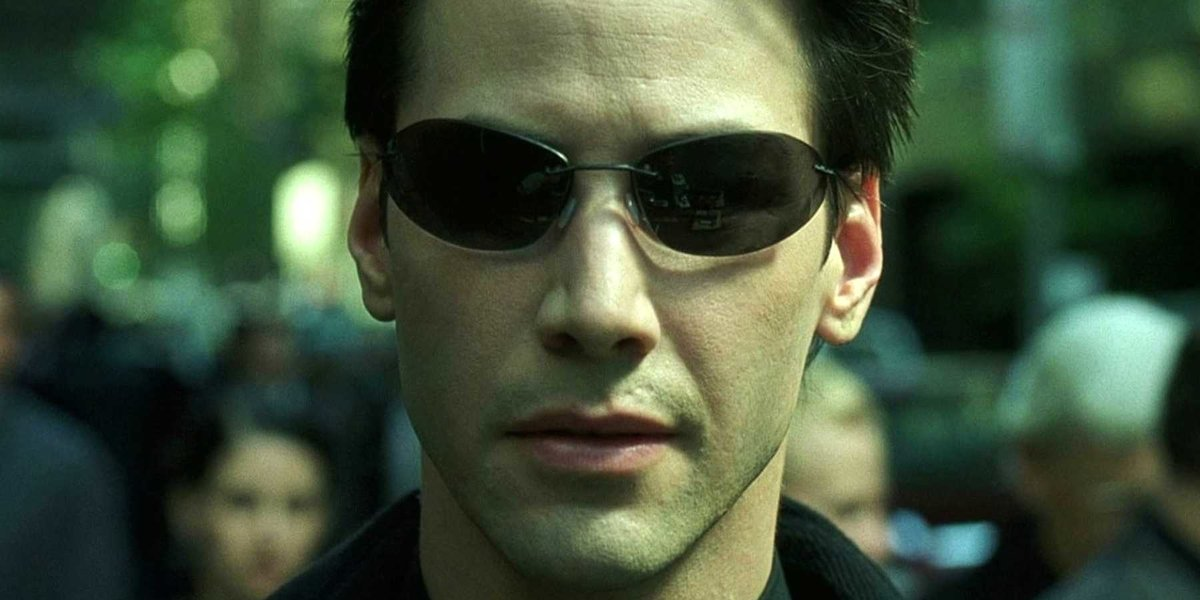 """How Keanu Reeves Can Save """"Matrix 4"""""""