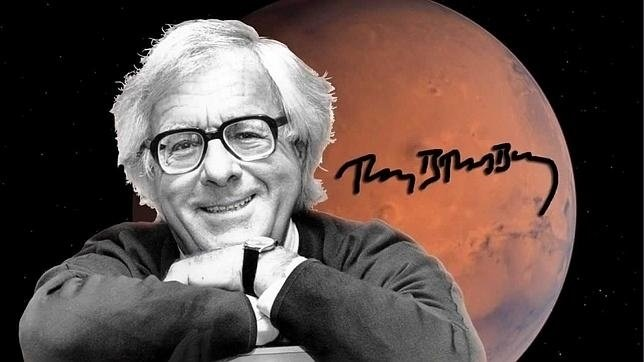 10 Ray Bradbury Quotes to Change Your Perspective on Life, Loneliness, and Mars