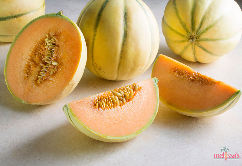 I Ate The Melon So Delicious It Maybe Killed A Pope One Time