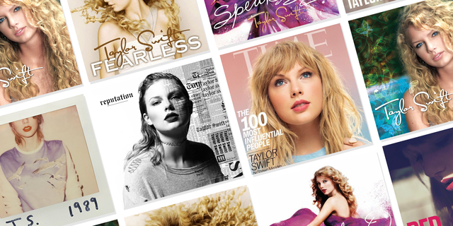 Taylor Swift's Best Song from Every Album