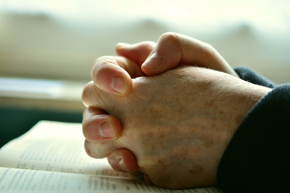 People Reveal Why They Lost Their Faith