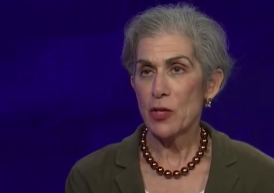 Sure Seems Like This Ridiculous Racist Lady Shouldn't Be Teaching Law At Penn