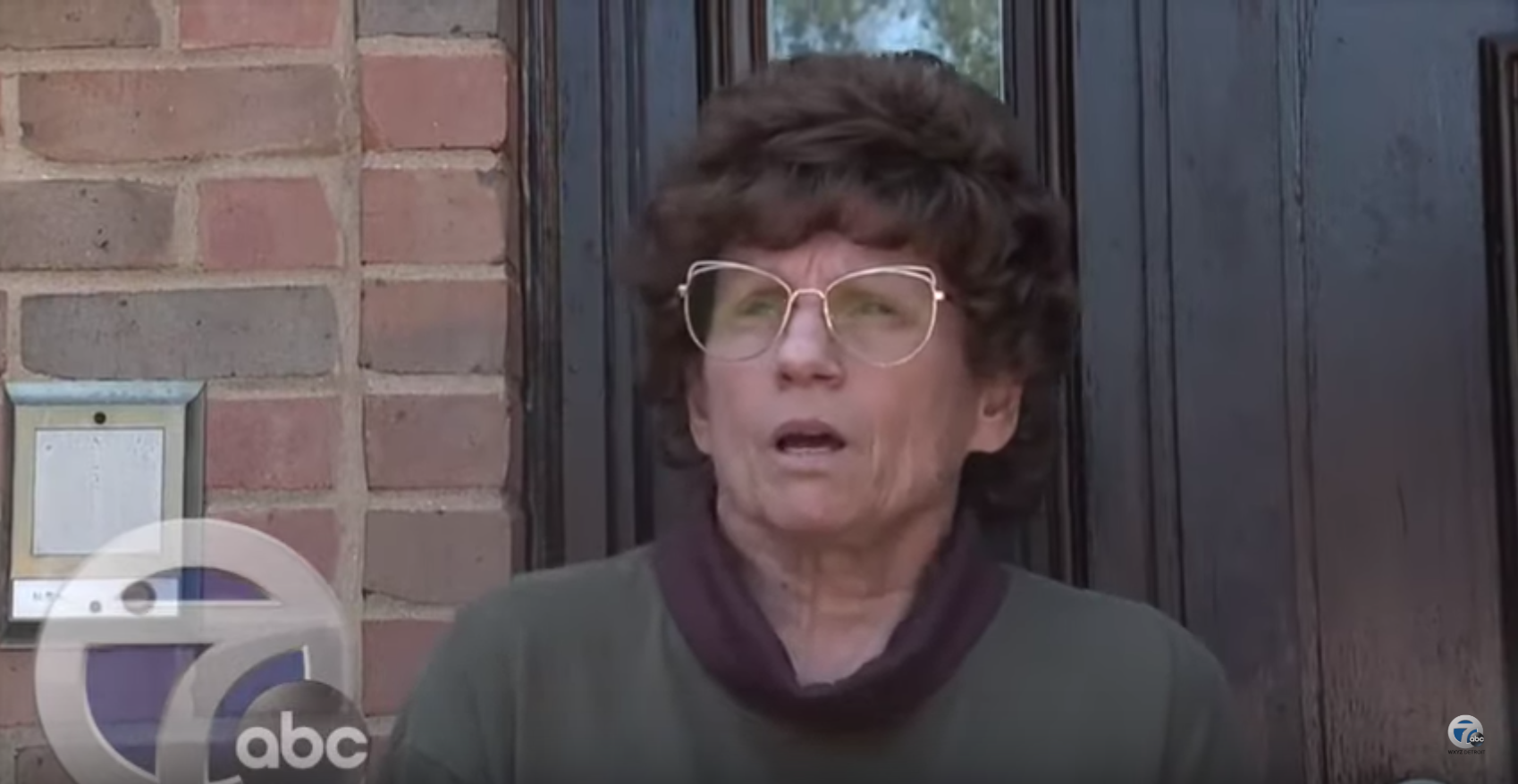 Racist Michigan Lady Unable To Get Town On Board With Her Dream To Keep It White