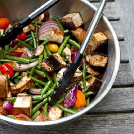 15 Healthy Camping Recipes That Don T Sacrifice Flavor Brit Co