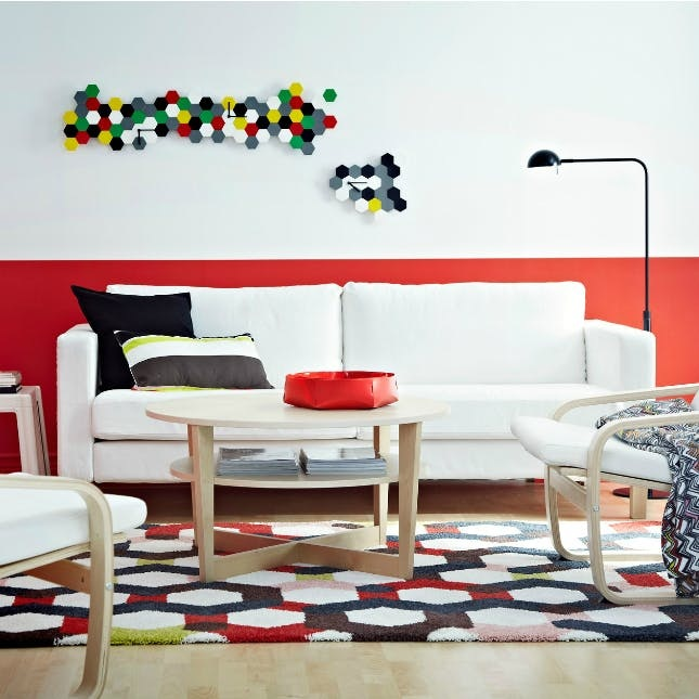 Rugs Will Transform Your Living Room
