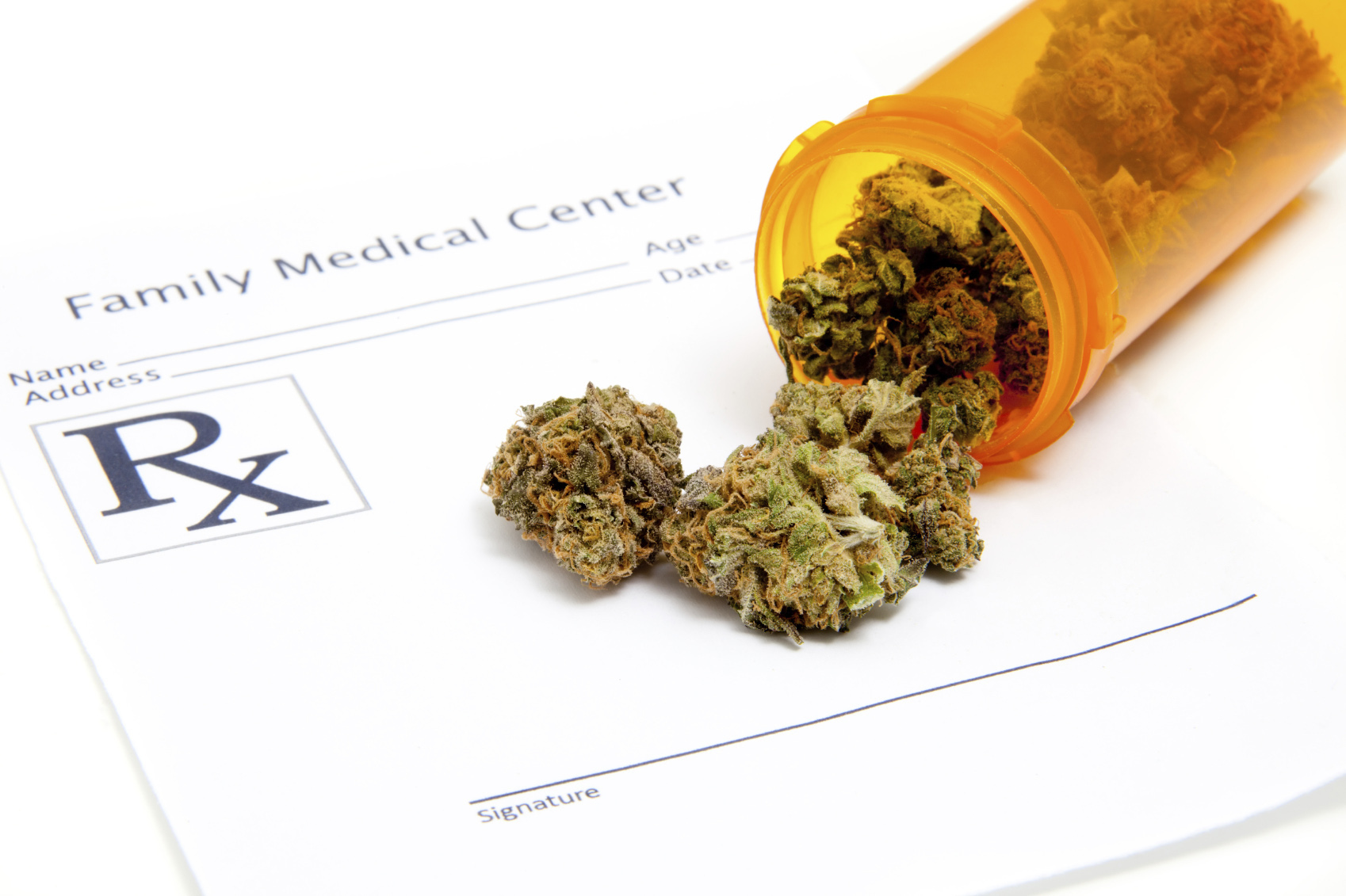 The Place Where Medical Marijuana Is Surprisingly Tax Deductible