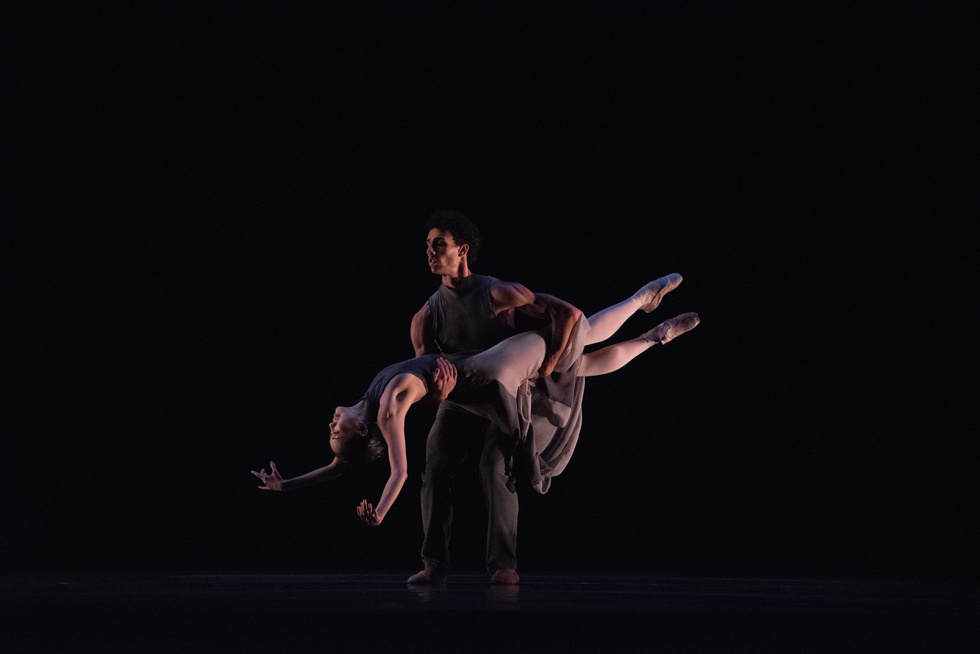 Coming to America: 3 Dancers on Why They Moved to the U S