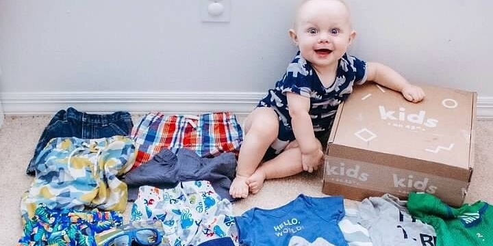 Our editor tested (and found) the best clothing subscription boxes for kids