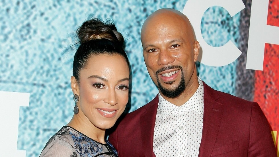 "Common Says Therapy Helped Him Enter Into Rekindled Relationship With Angela Rye As A ""Whole Person"""