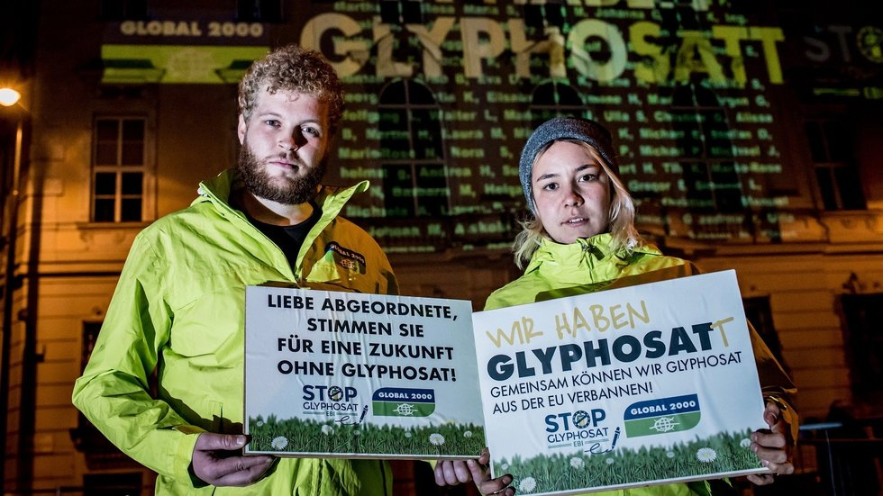 Germany to Ban Glyphosate From End of 2023