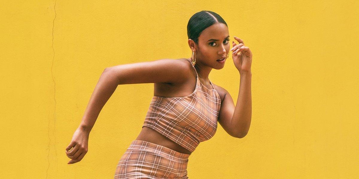 Mayra Andrade Is Pushing Cape Verdean Music Forward