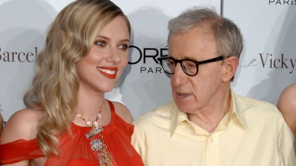 "Scarlett Johansson ""Loves"" Woody Allen. Here's Who She Should Work With Next!"