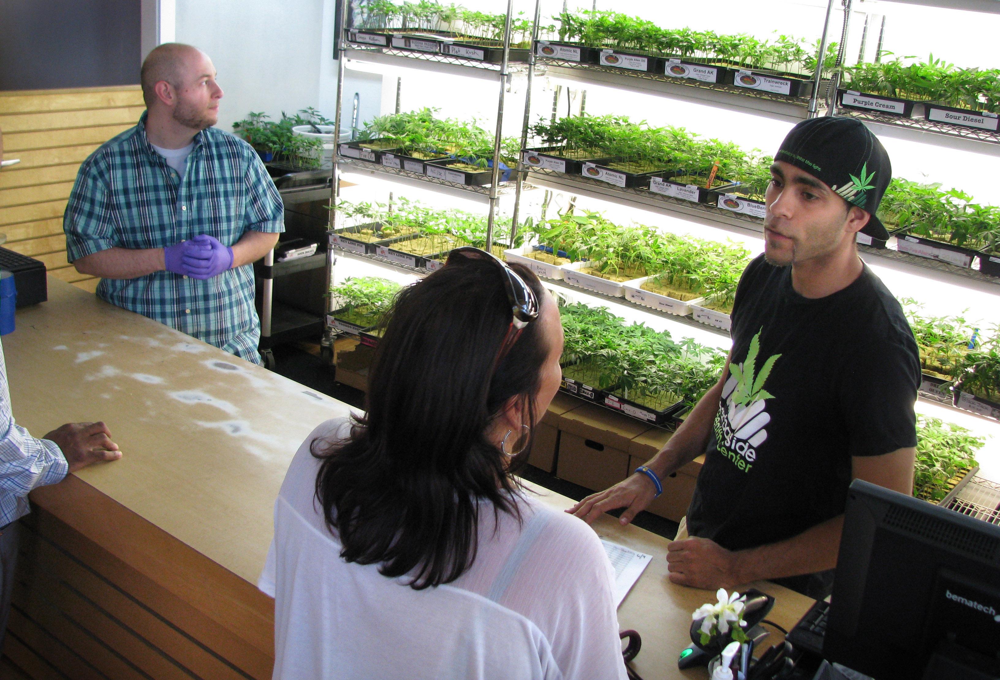 How California's Landmark Medical Marijuana Bill Affects The End User