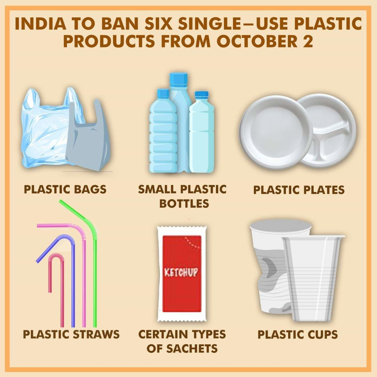 22 Facts About Plastic Pollution (And 10 Things We Can Do