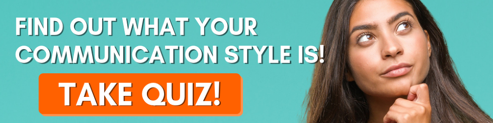Free Workplace Communication Style Quiz | Work It Daily