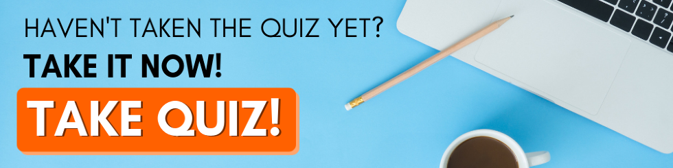 Career Decoder Quiz Results | Work It Daily - Work It Daily