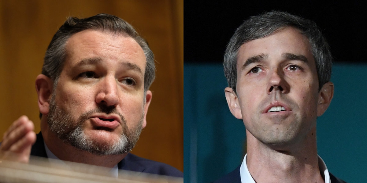 Twitter Schools Ted Cruz On How Climate Change Works After He Tries To Mock Beto O'Rourke