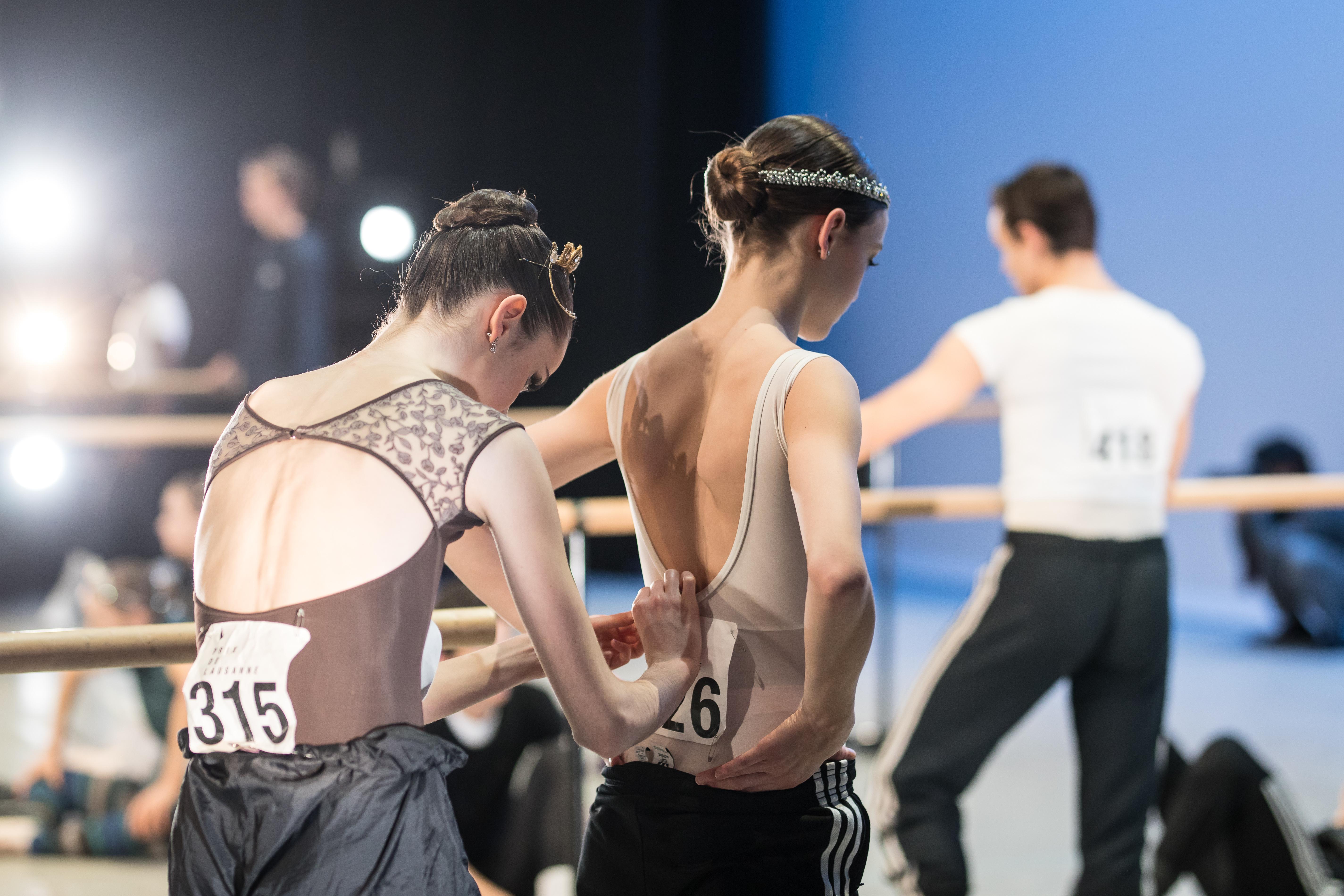 Calling All Dancers Ages 15-18: Registration for the 2020 Prix de Lausanne is Now Open