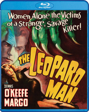 The Technique in 'The Leopard Man' Was Way Ahead of Its Time
