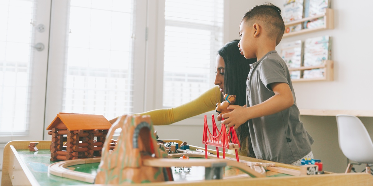 Montessori at home: 6 phrases to say when your child constantly asks, 'Why?'