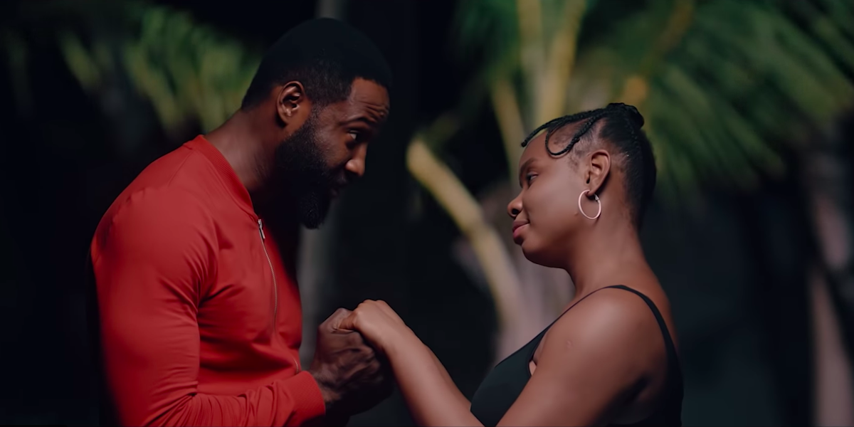 Watch Yemi Alade's New Short Film for Her Latest Single 'Home'