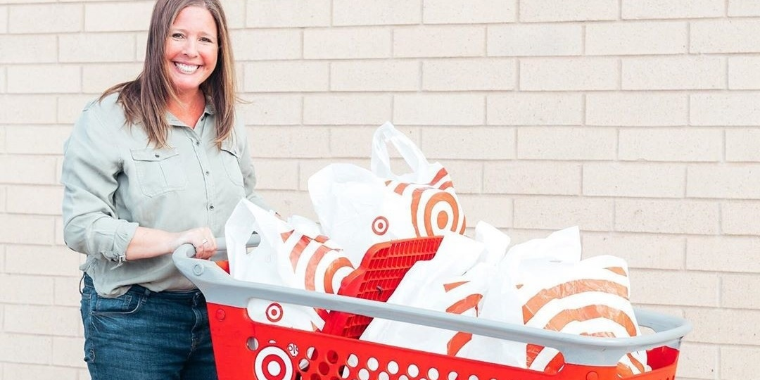 Target just announced a new loyalty program that lets you earn while you spend 💵