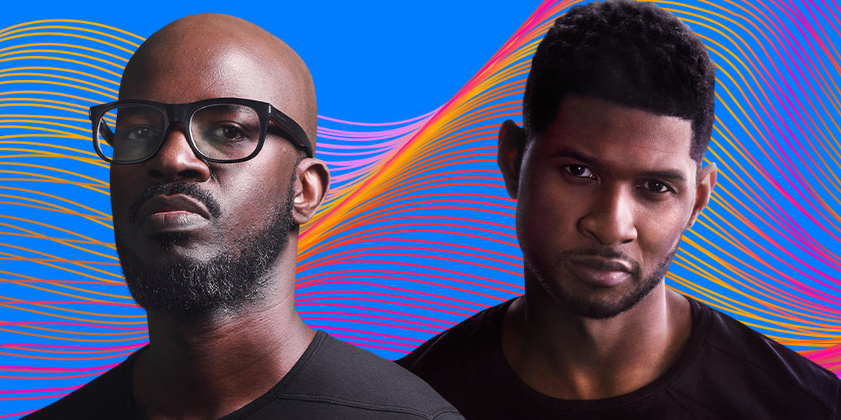 Watch Black Coffee Speak Working with Usher, Fake News and Upcoming Album with Zane Lowe on Beats 1