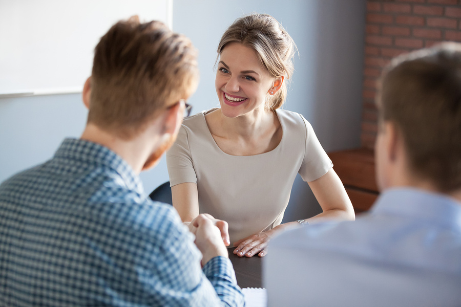 How To Stay Confident During Job Interviews