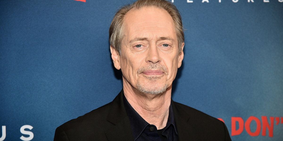 Every 9/11, People Remember How Steve Buscemi Was Once A NYC Fire Fighter Who Helped Search For Survivors