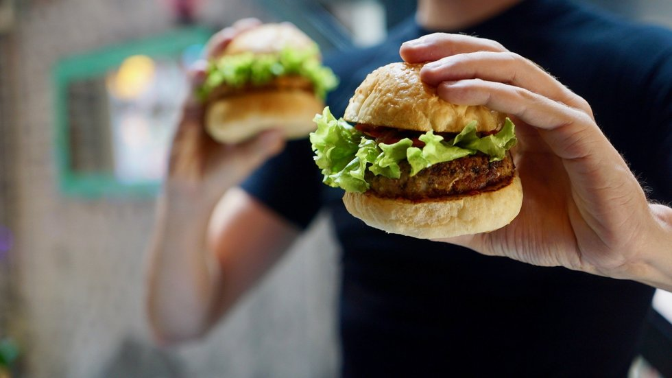 University of Cambridge Takes Red Meat off the Menu