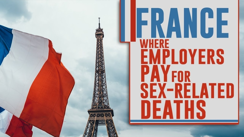 Partner Content - WELCOME TO FRANCE: Courts say employers responsible for business trip de...