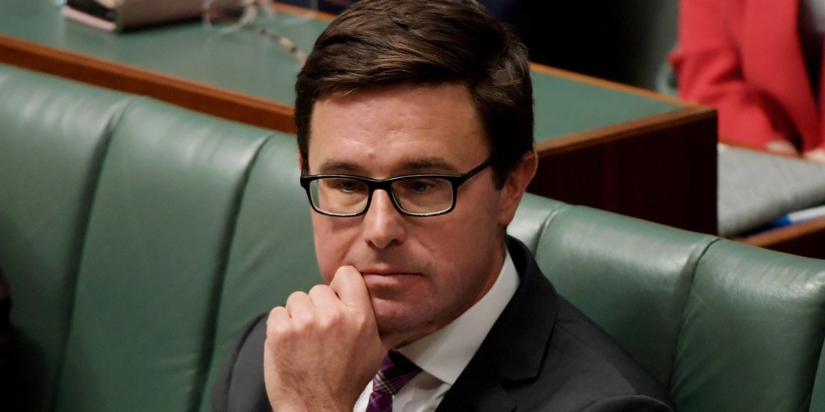 Australia's Natural Disaster Minister Denies Climate Science One Day, Believes in It the Next
