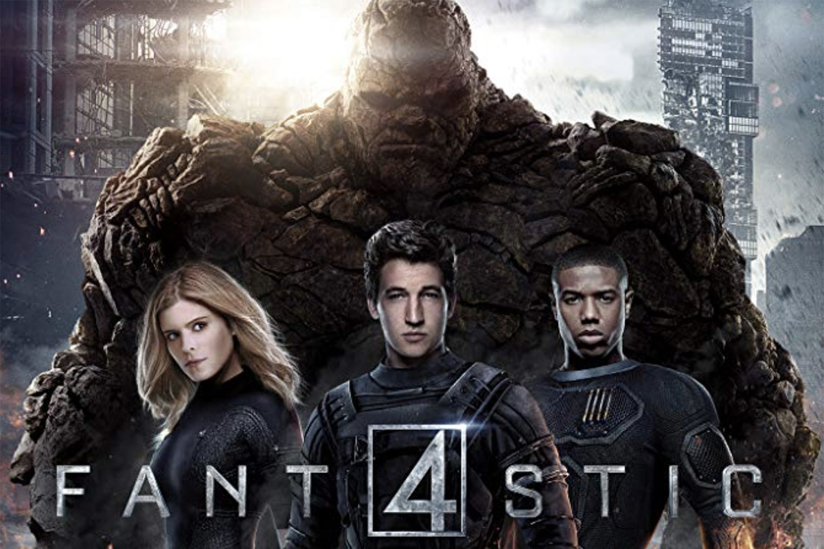 Josh Trank's Comic Book Film 'Fantastic Four' Could Have Been a Kitschy Splendor