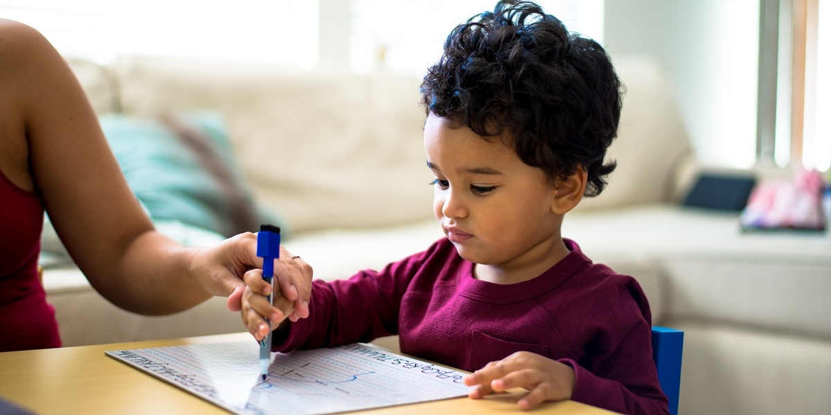 Montessori at home: Why toddlers crave routines