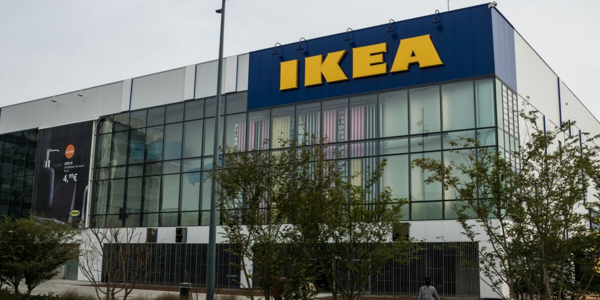 Police Shut Down 3,000-Person Game Of Hide And Seek At IKEA Store