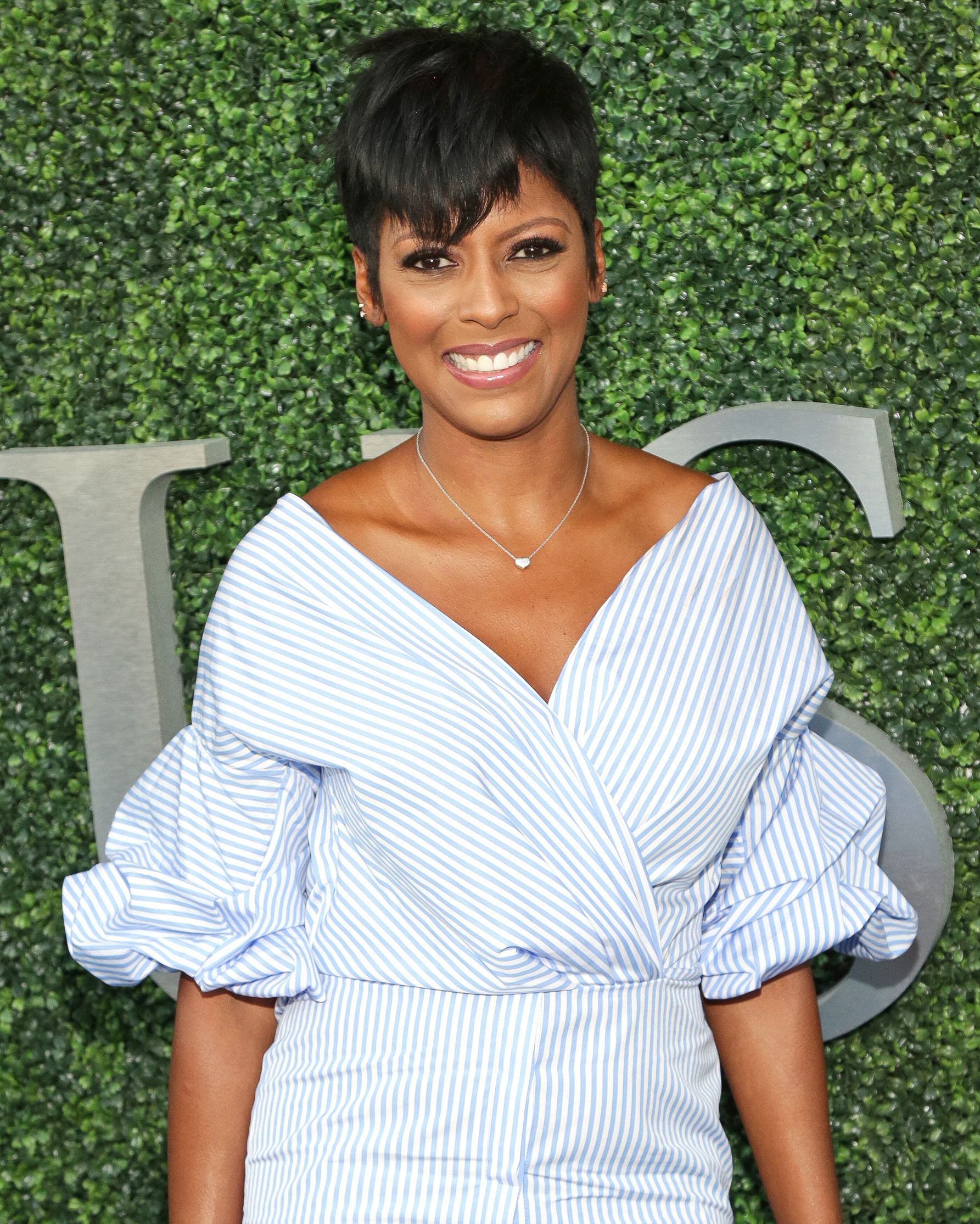 "Tamron Hall Says Her 40s Taught Her The Power Of Saying ""F*ck It"""