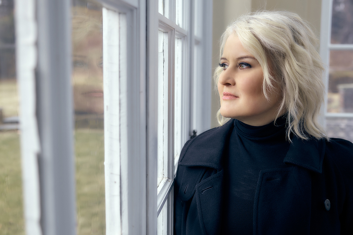 Paula Cole's 'Revolution' Is As Fresh and Vibrant As a Debut Album