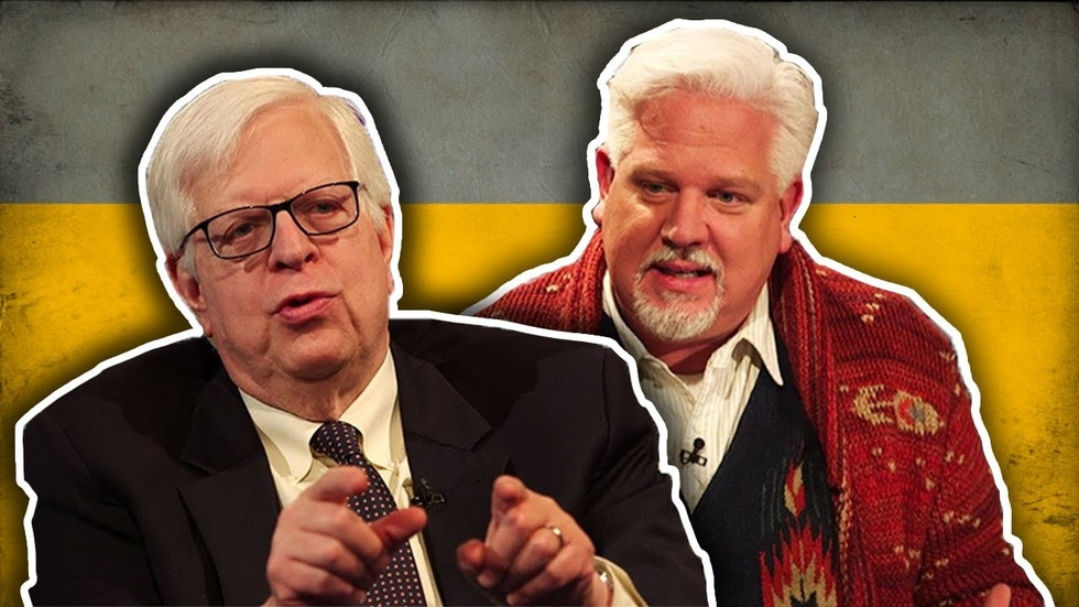 Partner Content - Dennis Prager on The Age of Feelings