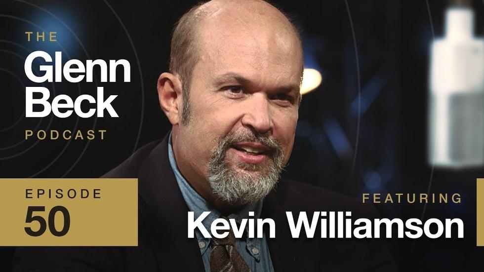 Partner Content - Kevin Williamson | Episode 50