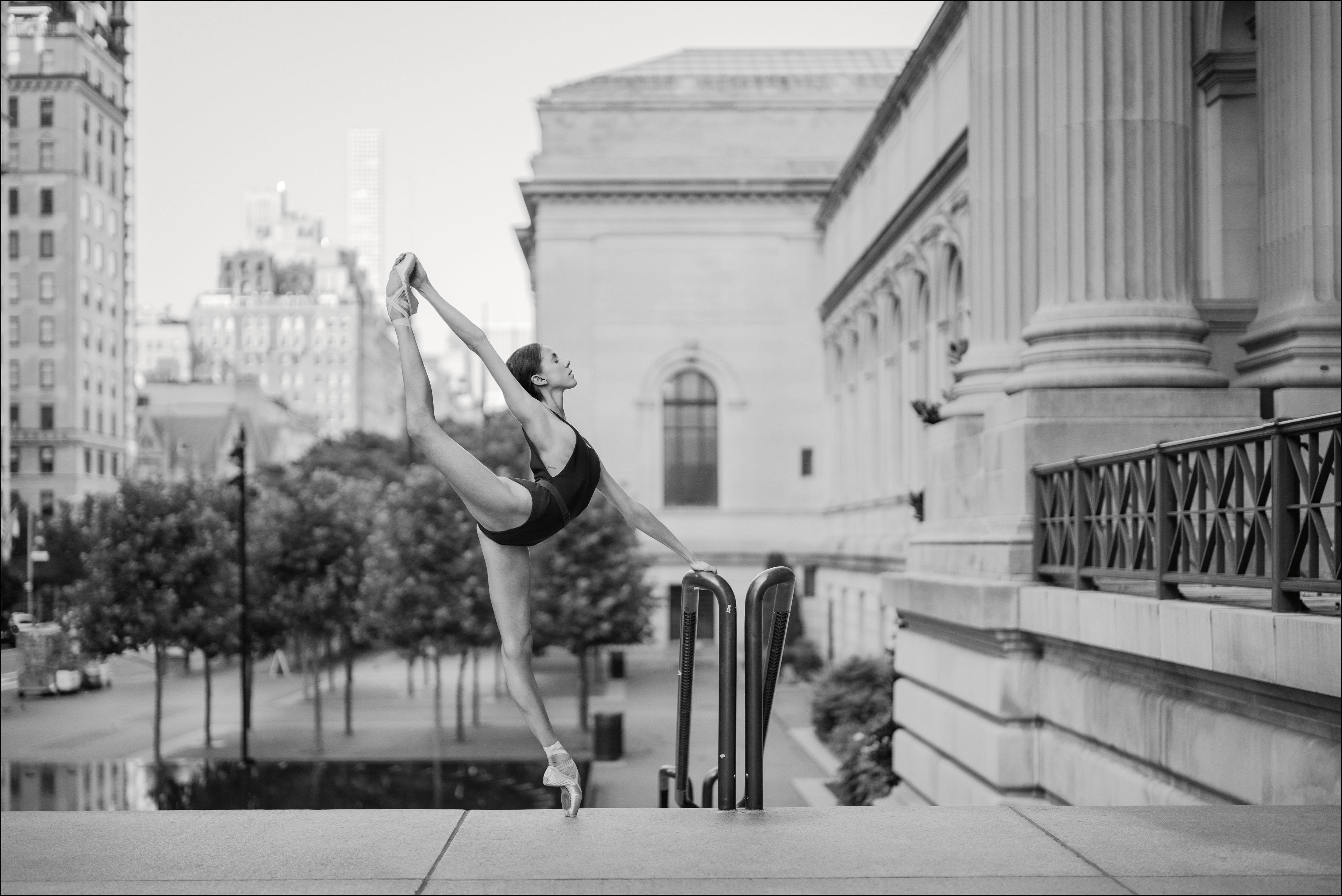 The New Ballerina Project Book is Finally Here!