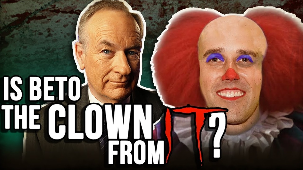 Partner Content - Bill O'Reilly's debate take: Beto is a clown, and Warren is a con