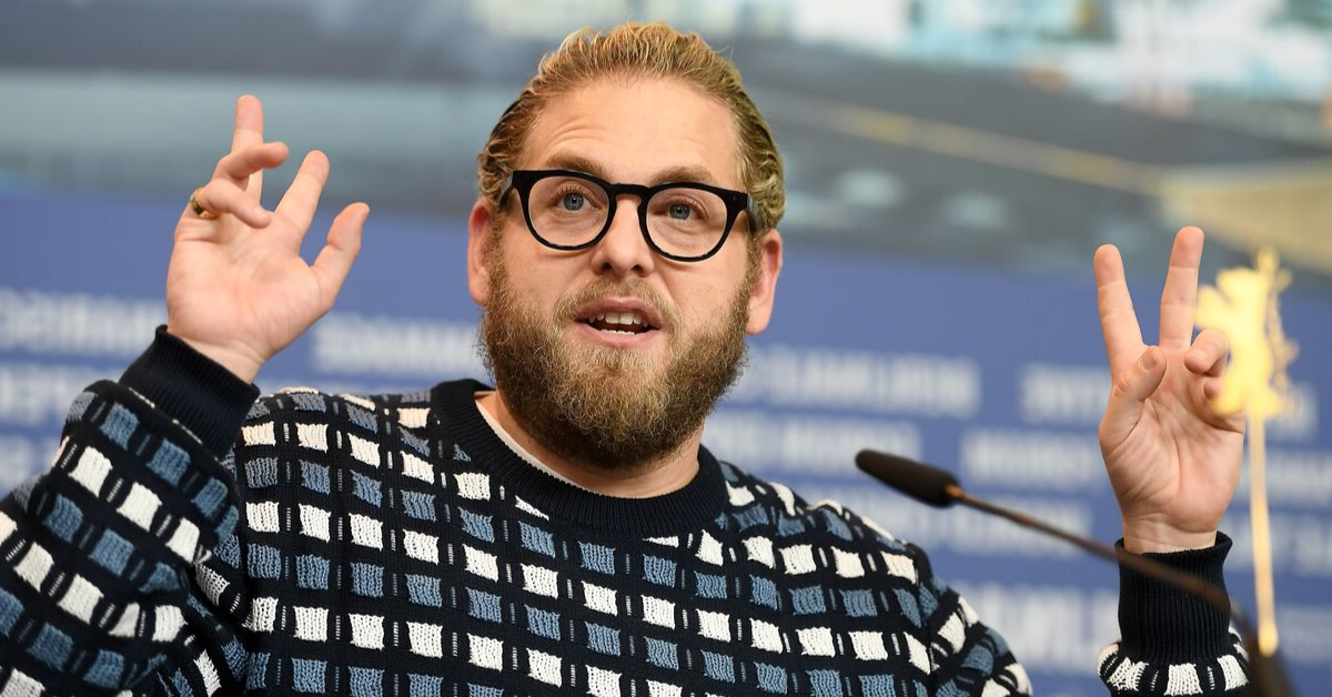 Jonah Hill Shares Emotional Tribute To Coffee He Dropped In Viral Photo