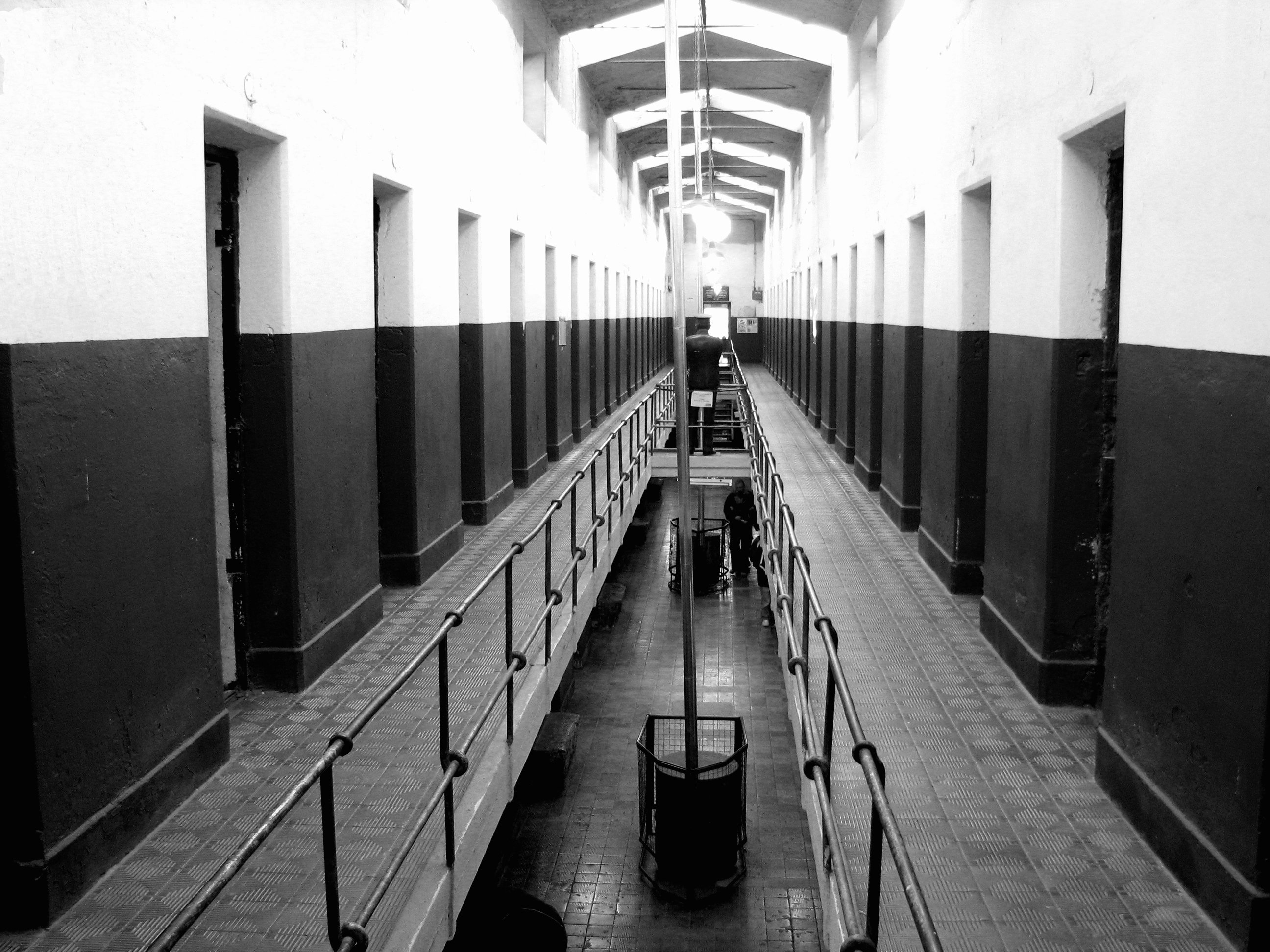 Corrections Officers Share Which Inmates Looked Normal But Had Committed Haunting Crimes