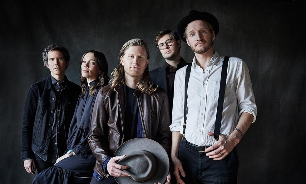 """The Lumineers """"III"""" is a Magnificent New Beginning"""