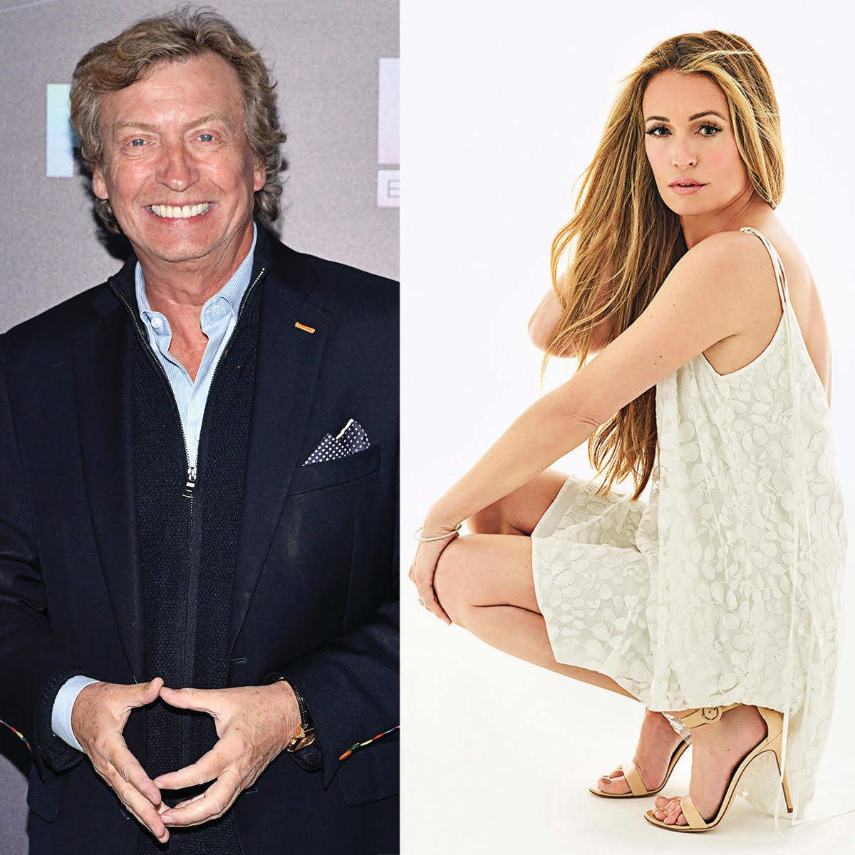 """Nigel Lythgoe and Cat Deeley's Favorite """"SYTYCD"""" Routines of All Time"""