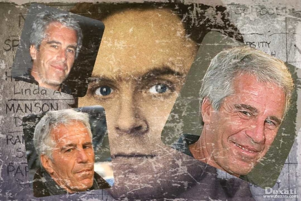Why Jeffrey Epstein Is the Perfect #MeToo Boogeyman (Based on Our Love of True Crime)