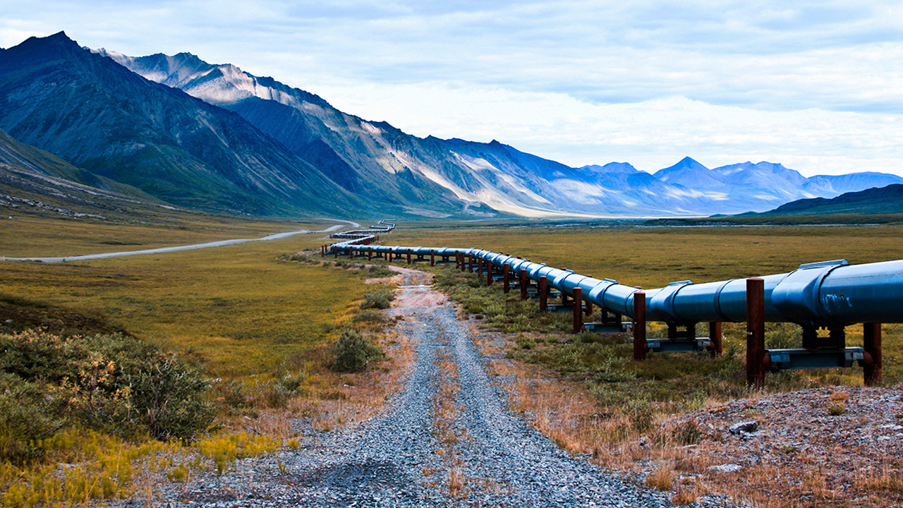 Trump Moves to Open 1.5 Million Acres of Alaskan Refuge for Oil Drilling By