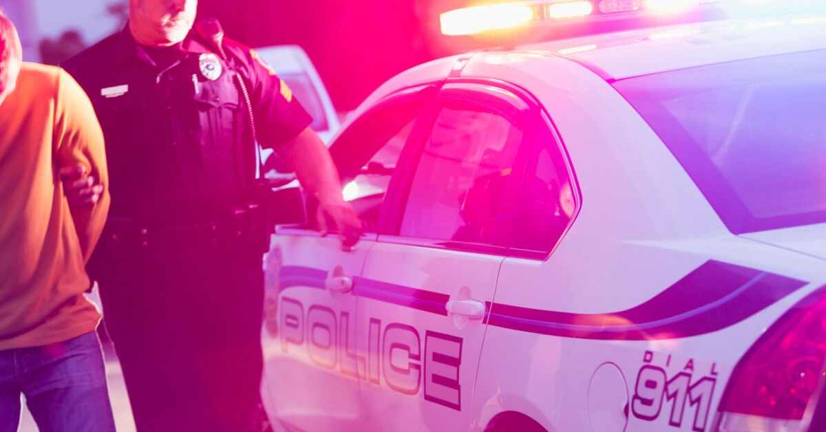 Police Officers Explain Which Laws They Hate Enforcing